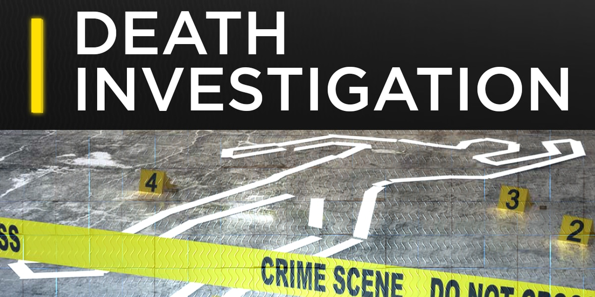 Man's death being investigated as homicide after he was found inside Robeson County home