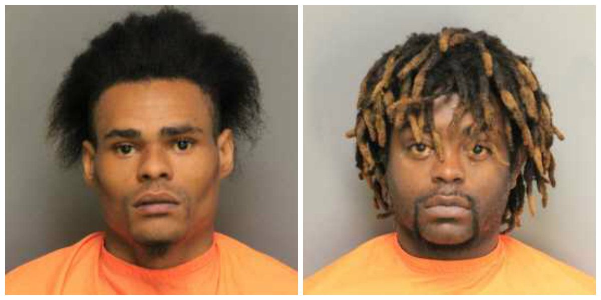 Two men facing attempted murder charges following shooting in the Pee Dee