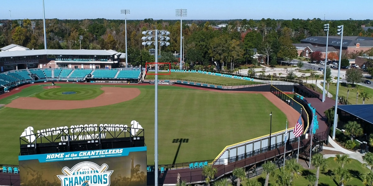Horry County leaders propose $60K CCU tailgate to thank county employees