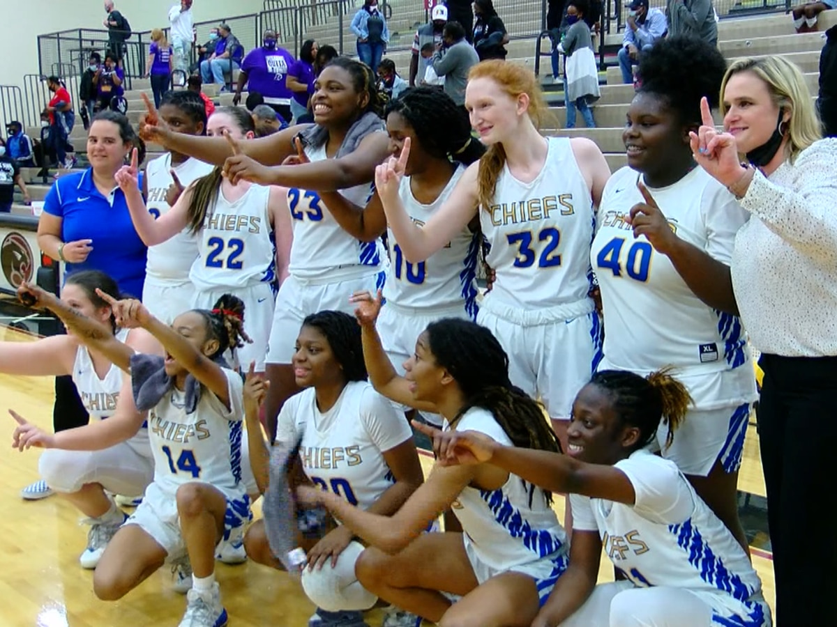 North Myrtle Beach girls prepare for title tilt with top-ranked Westside