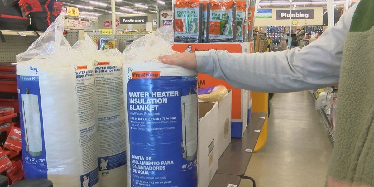 Local experts share safe, low-cost ways to winterize your home