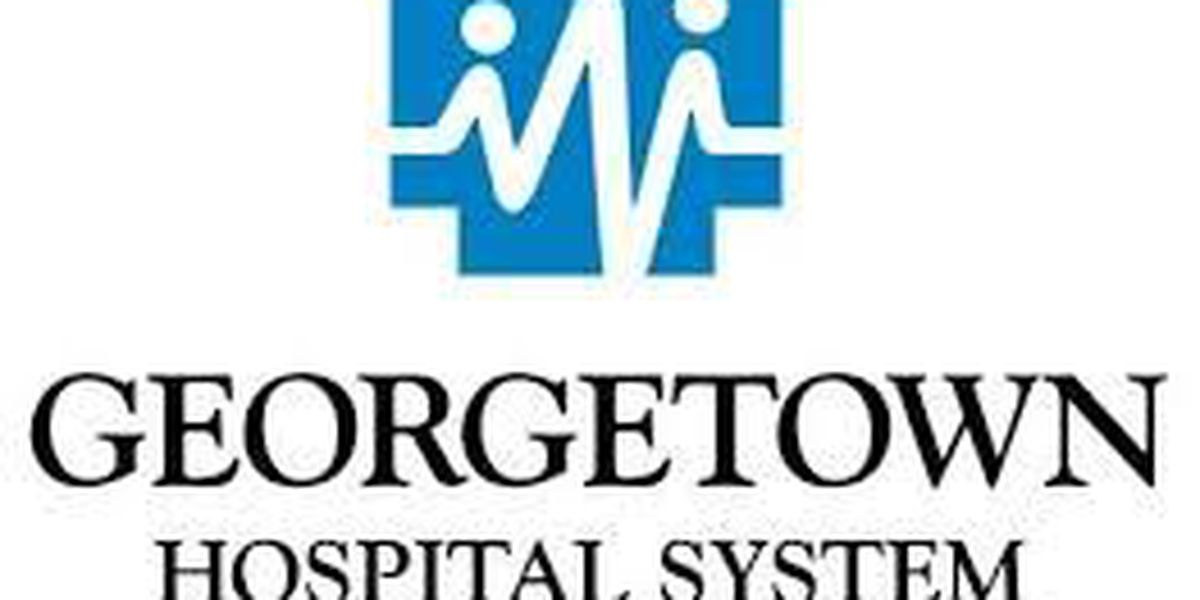 Georgetown Hospital System to hold health screenings
