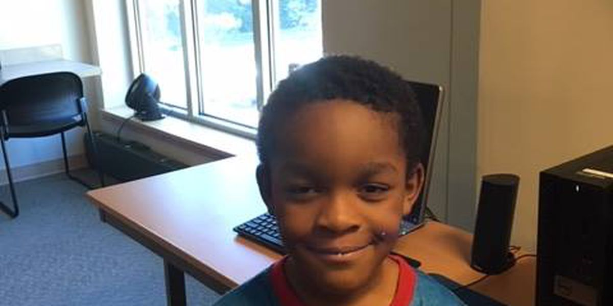 Guardian located after child found wandering in Conway