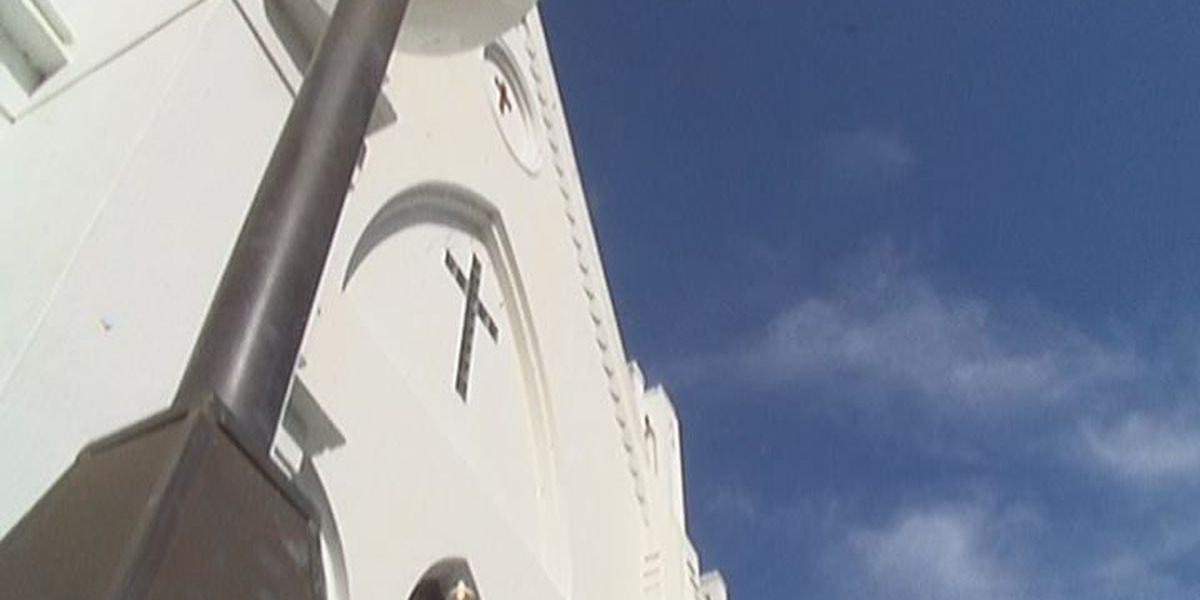 SLED opens investigation involving Mother Emanuel AME Church