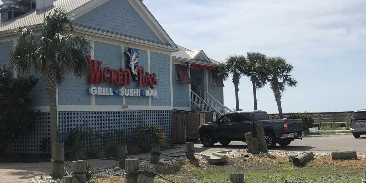 Wicked Tuna to open second restaurant in heart of Myrtle Beach