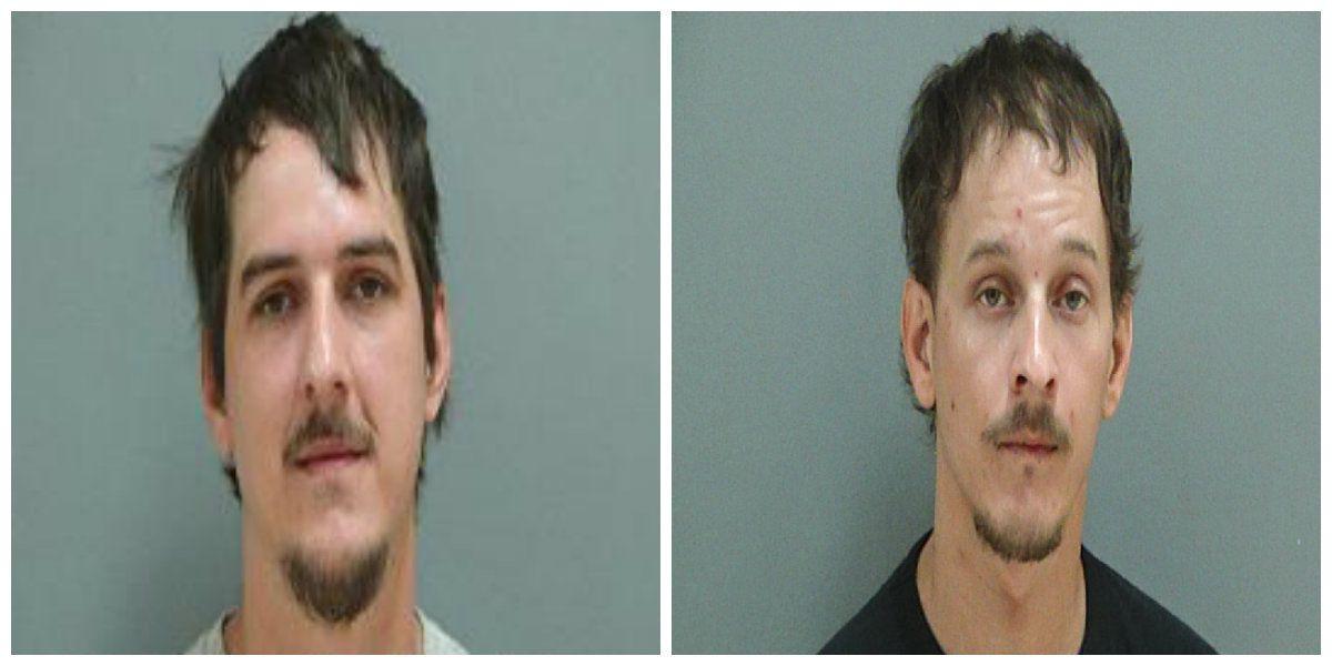 Two charged after Hartsville man beaten, dog stolen