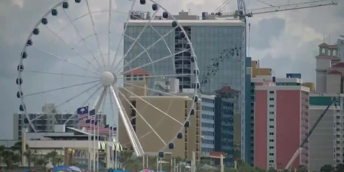 Myrtle Beach metro area tops list of affordable cities where everyone wants to live