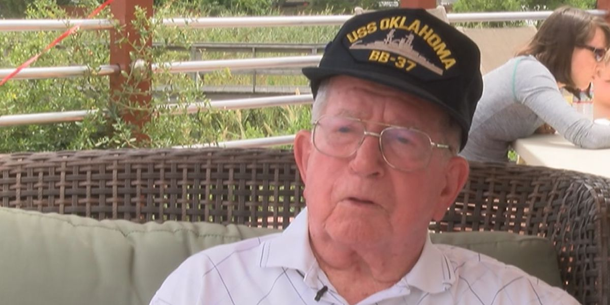 One of Wilmington's last remaining Pearl Harbor survivors has died