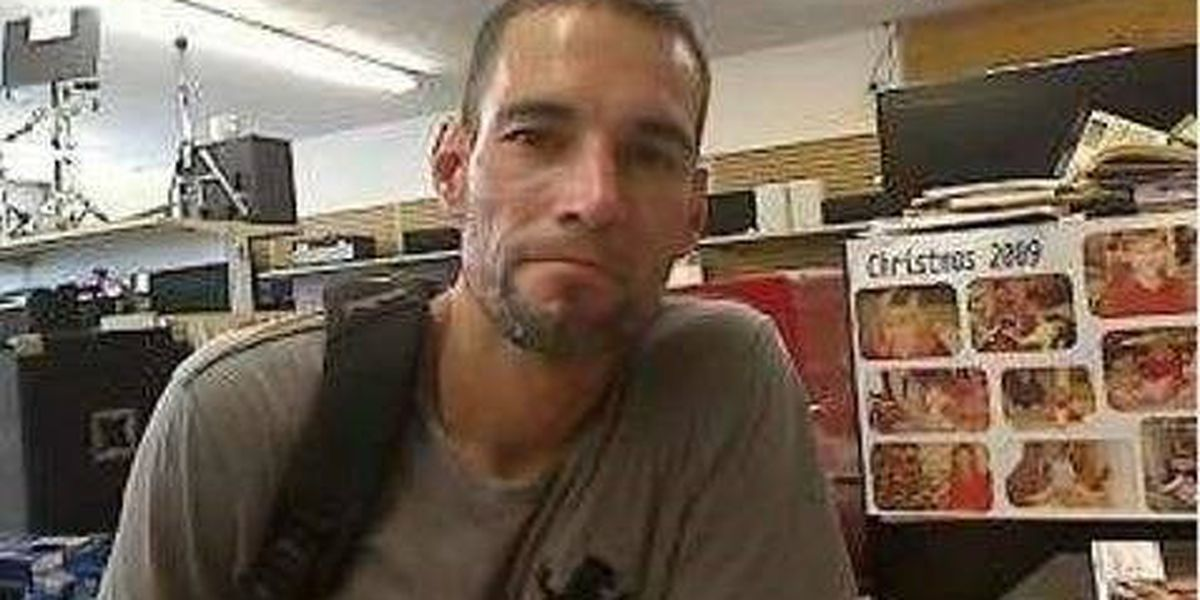 MBPD searches for a man to question about a burglary