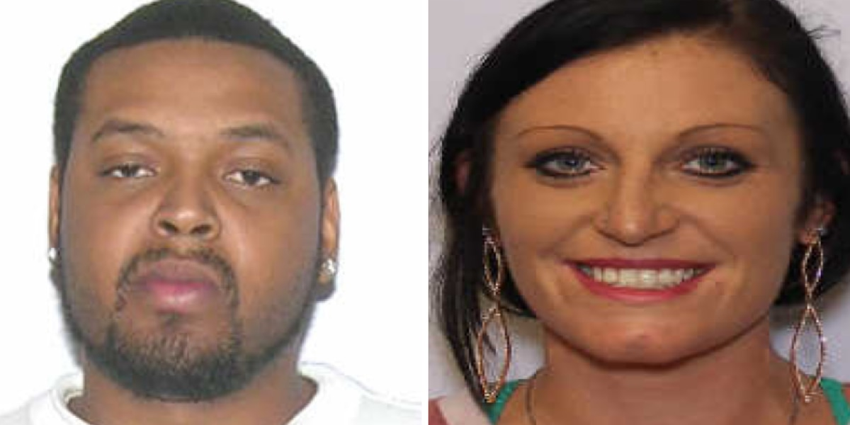 Conway police searching for two suspects wanted in stabbing case