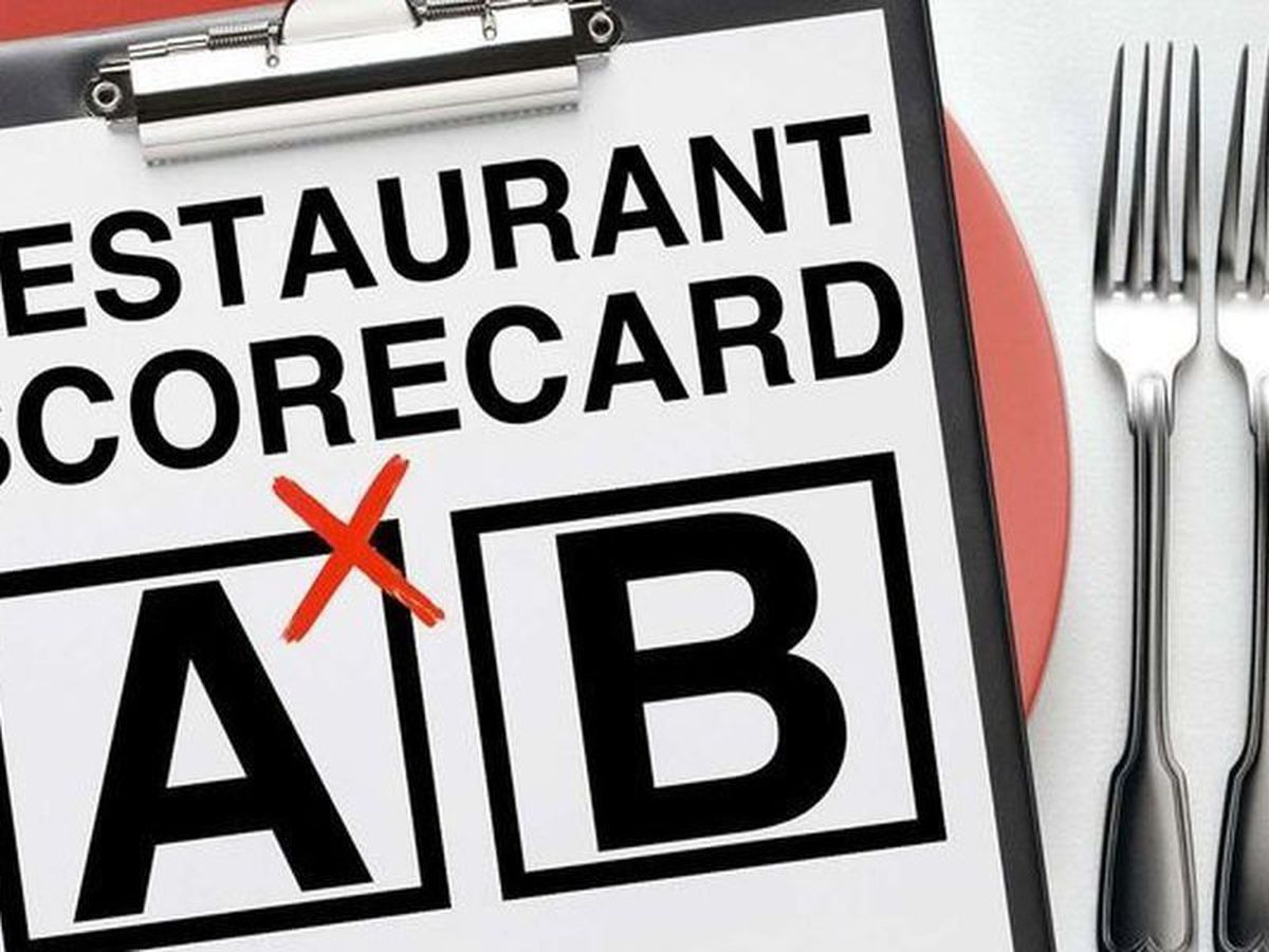 Restaurant Scorecard: Live roaches in one eatery's kitchen; pizza joint is perfect