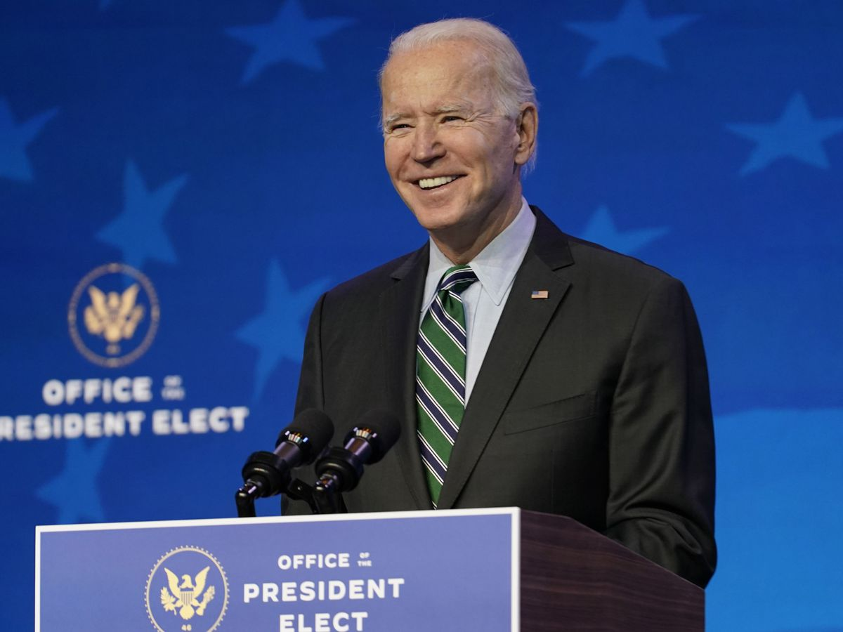 Biden aims for unifying speech at daunting moment for US