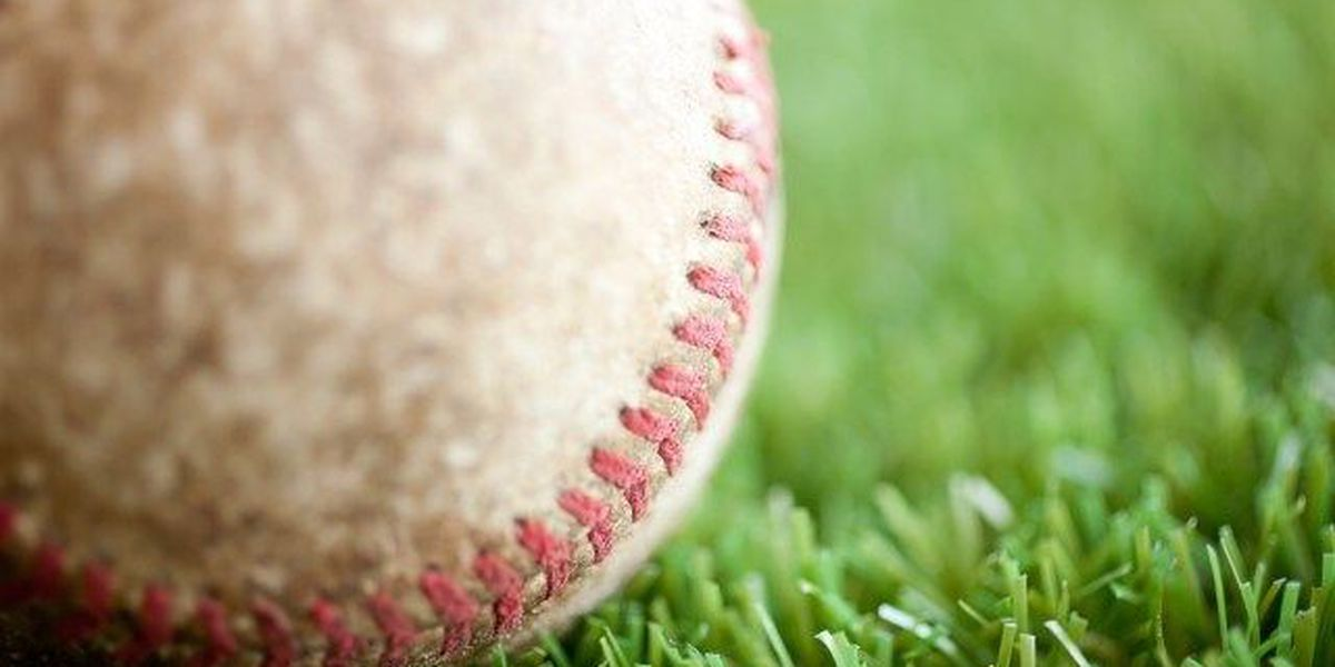 CCU Baseball Schedule Changes