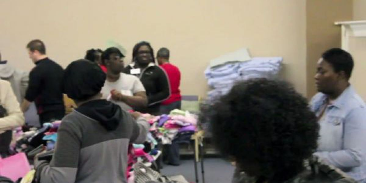 Local church to distribute clothes and toys for holiday season