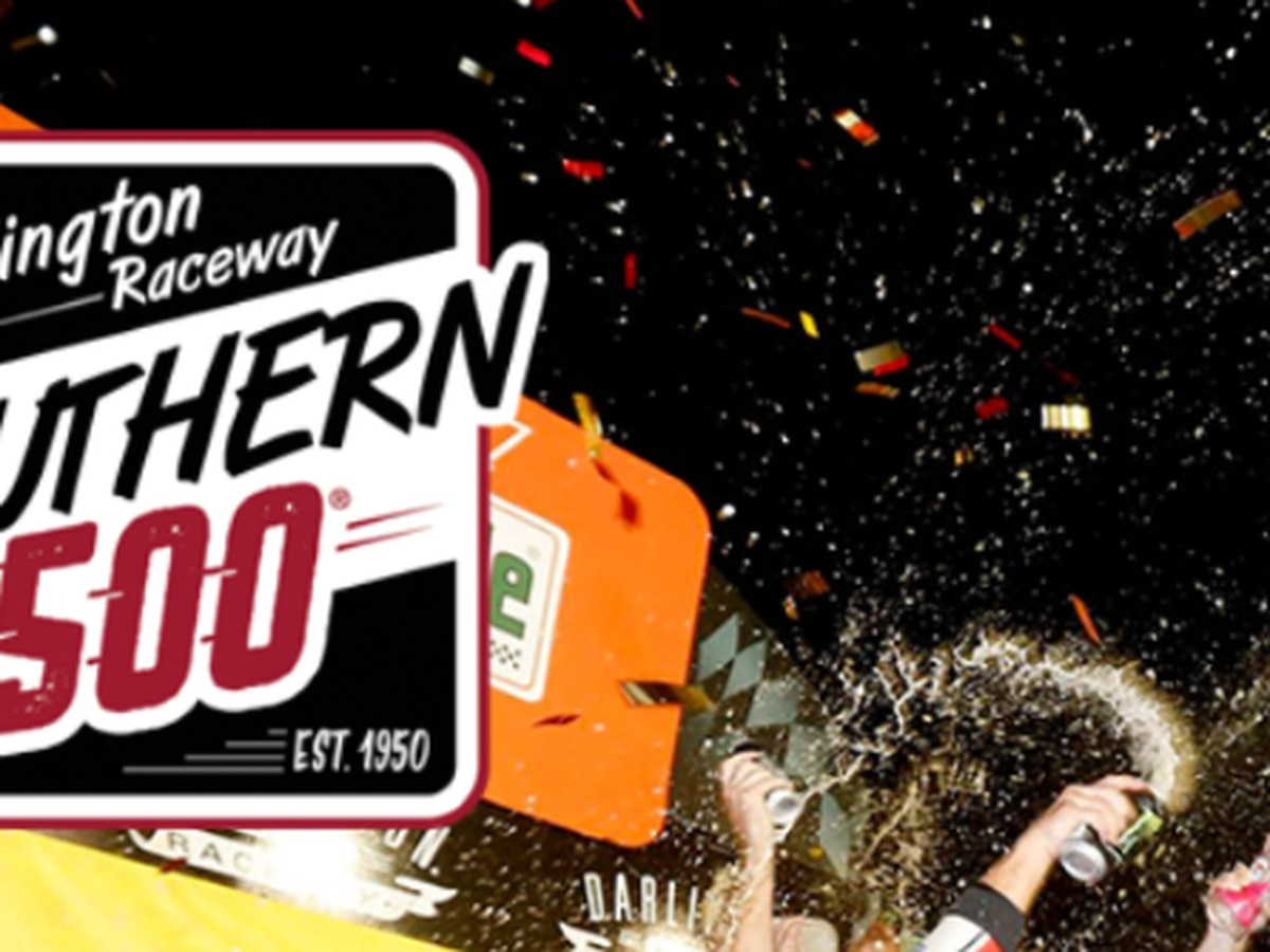 Darlington Raceway to host limited number of fans for Southern 500