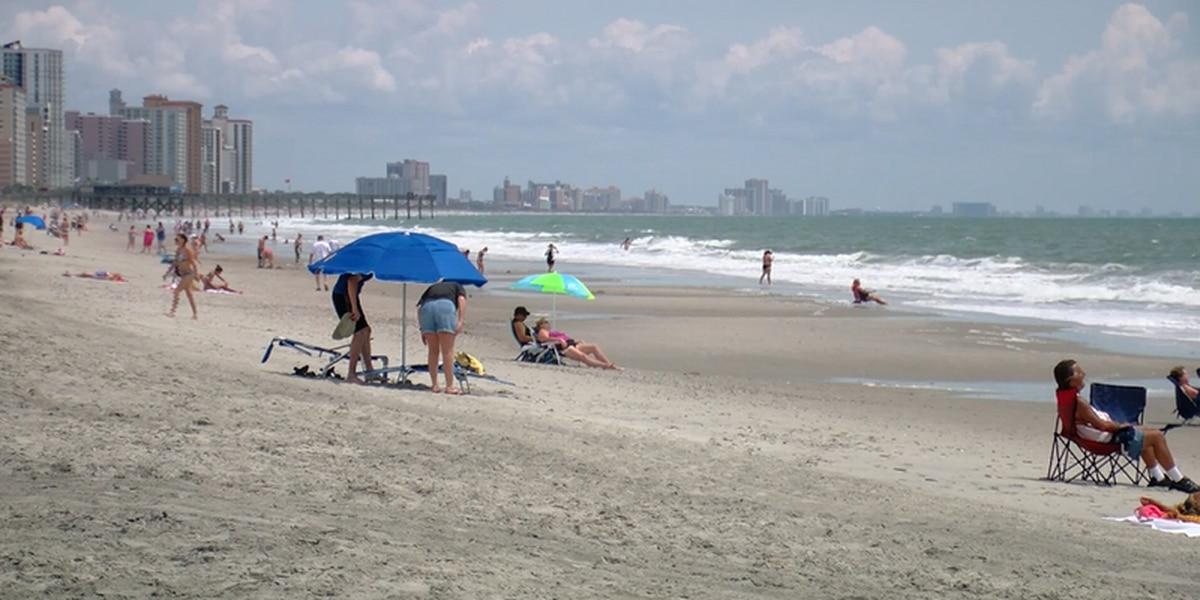 Additional $29M will fully fund Grand Strand beach renourishment