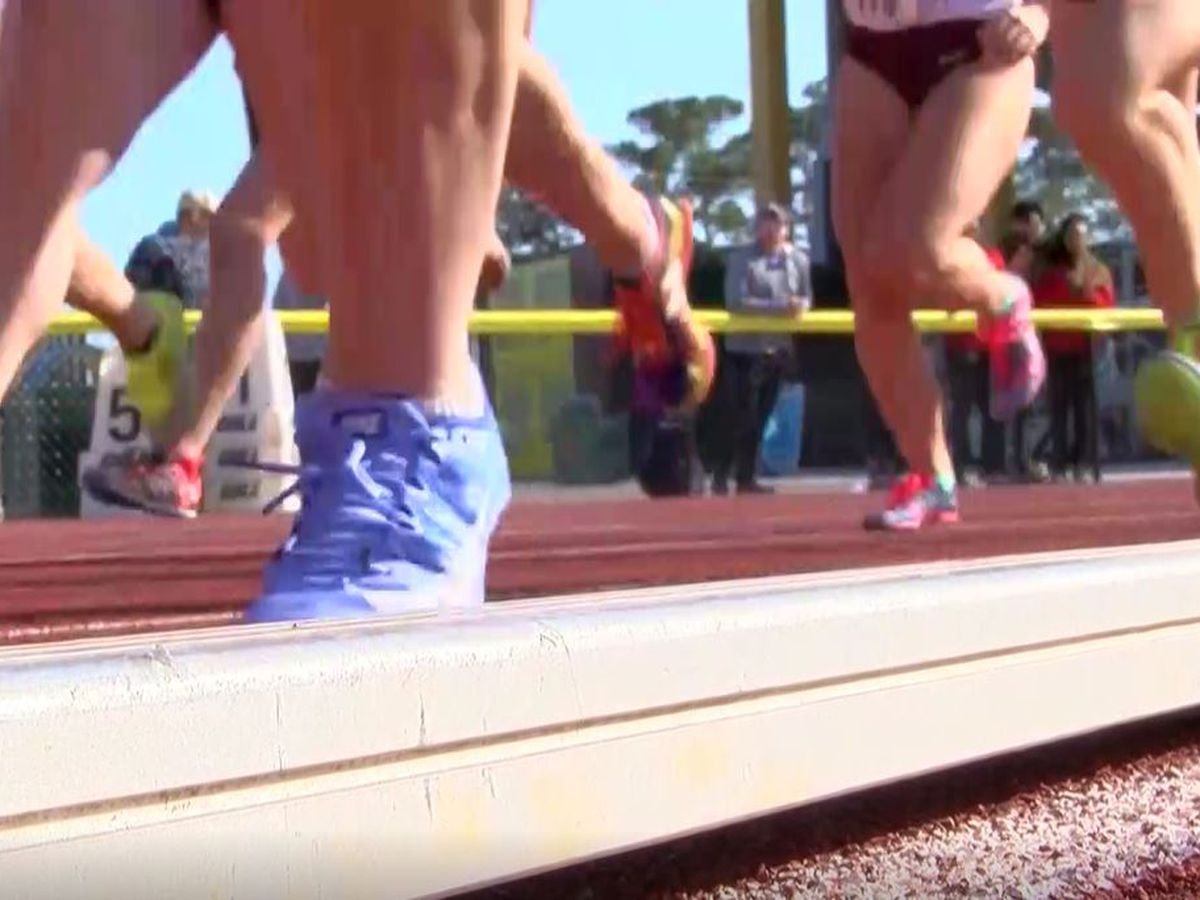 Myrtle Beach Sports Tourism Department seeks volunteers for upcoming track meets