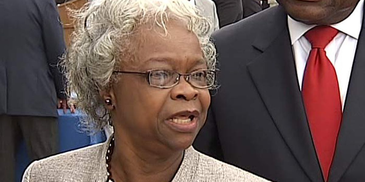 Emily England Clyburn, wife of SC congressman Jim Clyburn, dies at 80