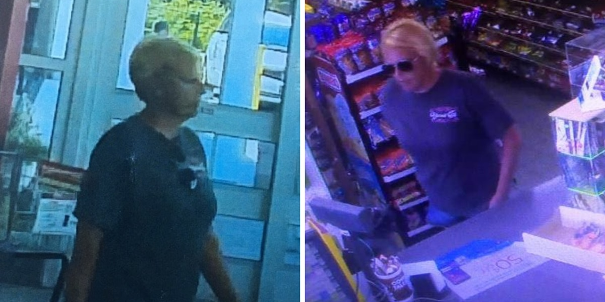 Police ask for help identifying person connected to stolen credit card case