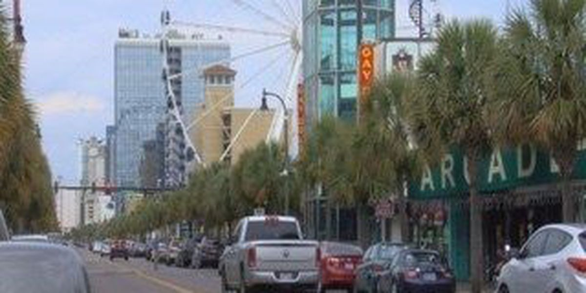 New economic efforts to spur potential growth in Myrtle Beach