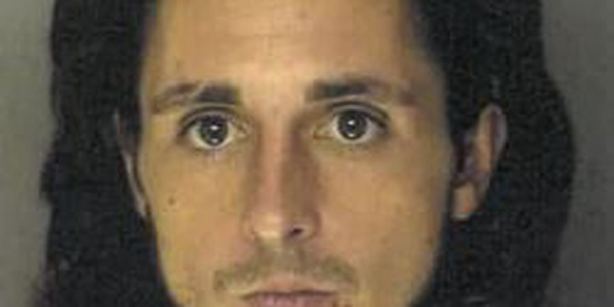 Two arrested after Surfside Beach homeowners wake up to burglars in home