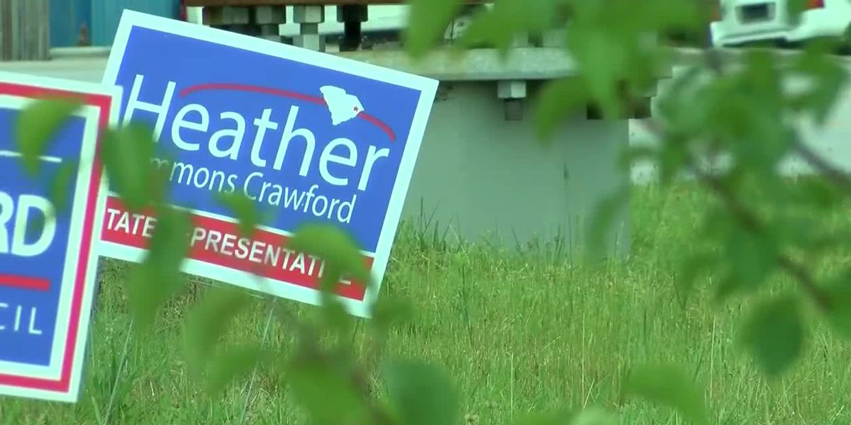 Decision 2020: Crawford, Epps vying for District 68 seat in S.C. House