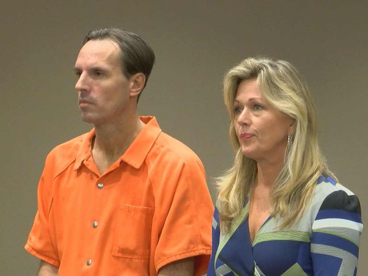 Man charged in Florence County human trafficking case withdraws motion for bond