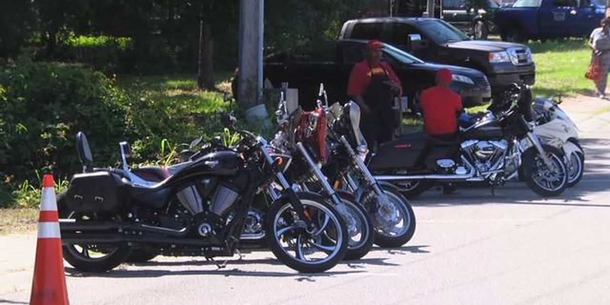 Myrtle Beach police recover 55 stolen motorcycles, parts through Memorial Day Weekend