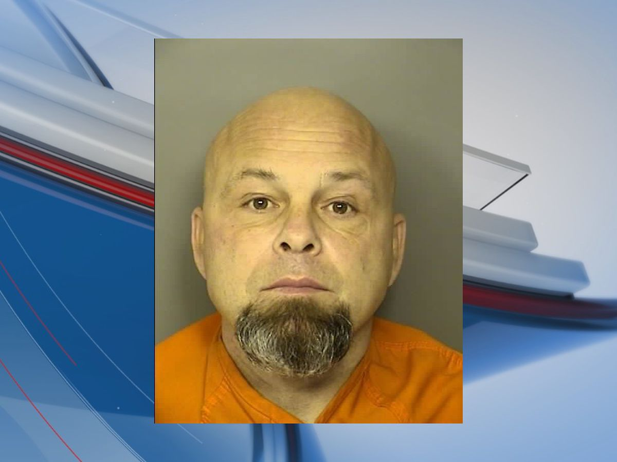 Man wanted in connection to 2003 murder in Ga. arrested in Myrtle Beach