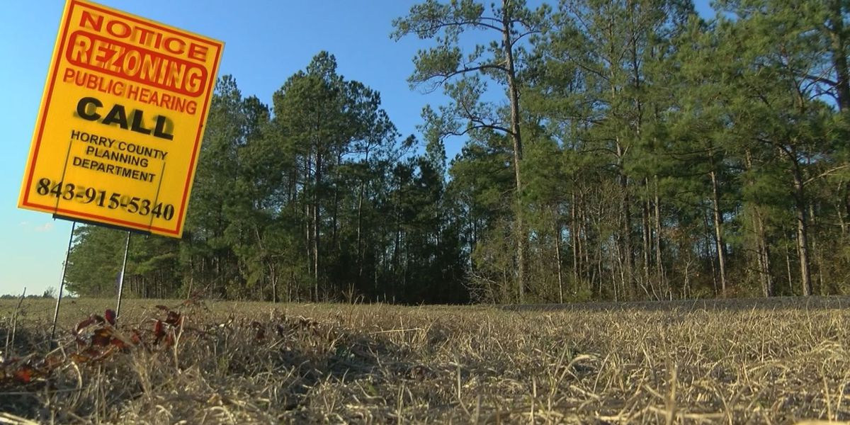 Proposed projects for Carolina Forest include interchange at S.C. 31