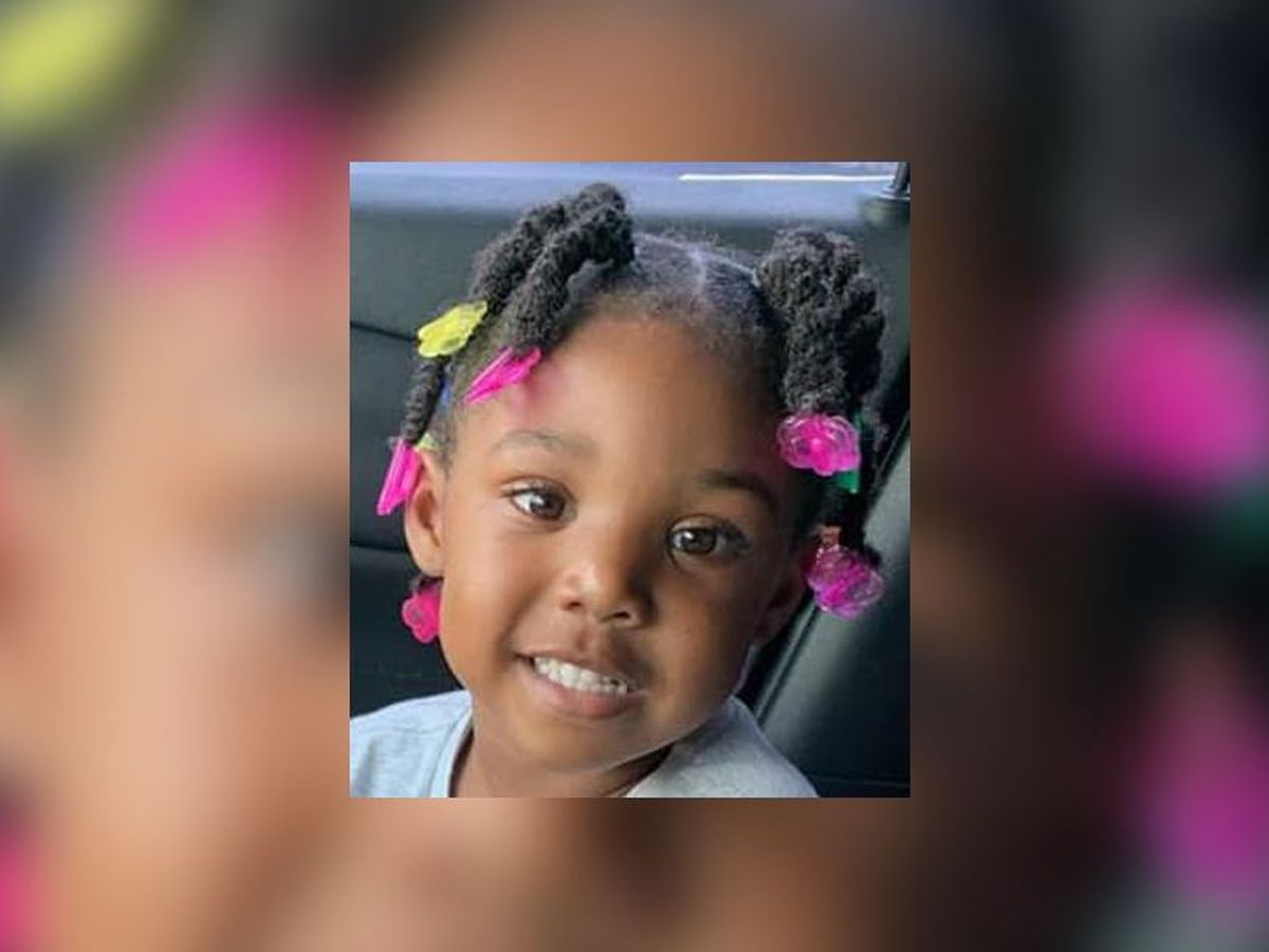 Where is Kamille McKinney?: Search for kidnapped toddler continues after 4 days