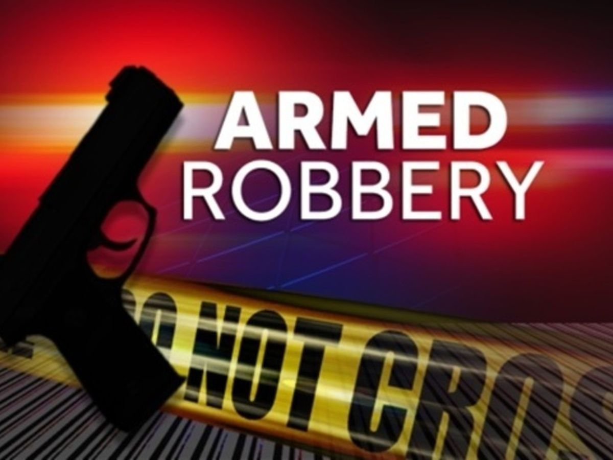 Man held at gunpoint during armed robbery at Winyah One Stop in Georgetown