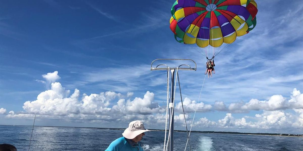 Inside parasailing accidents: How lack of industry regulation affects passengers