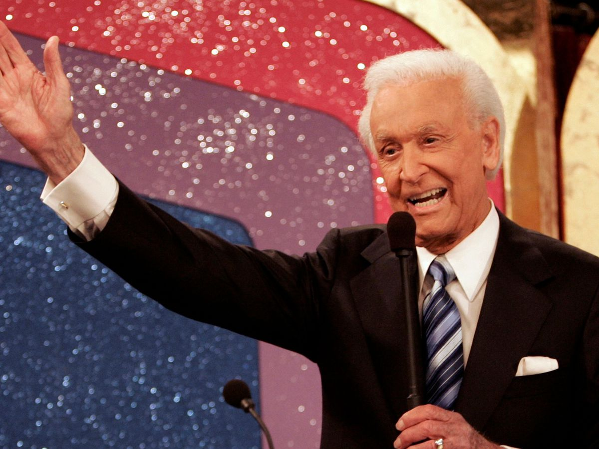 Longtime 'The Price is Right' host Bob Barker celebrates 96th birthday