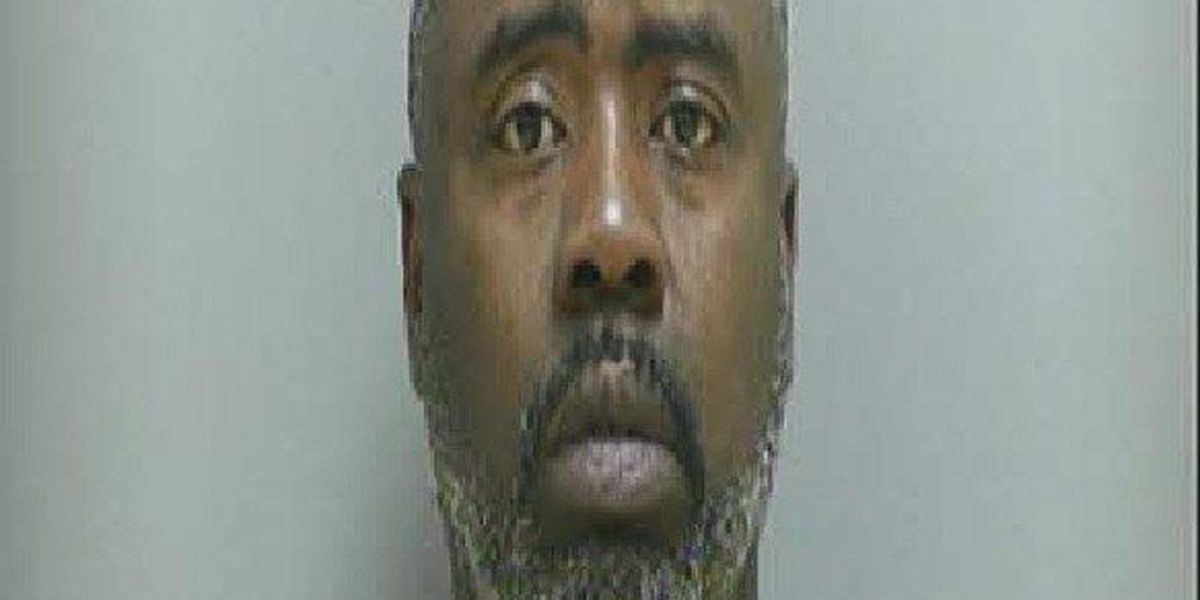 Masked man charged with burglary after being found inside Hartsville home
