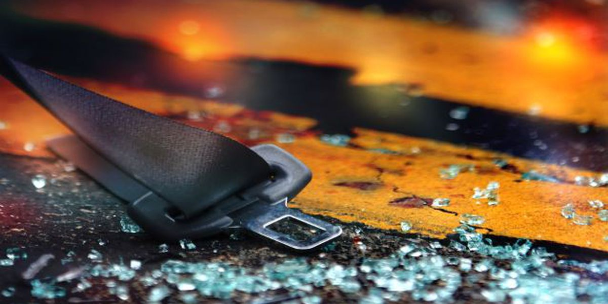 SCHP: 1 killed in three-vehicle crash in Marlboro County