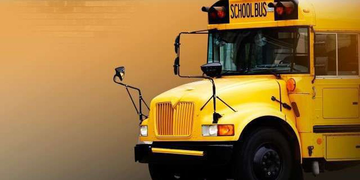 Inclement weather threat closes, delays several school districts Wednesday