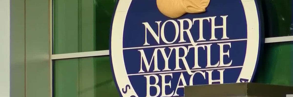 North Myrtle Beach passes final reading of gender-inclusive language ordinance