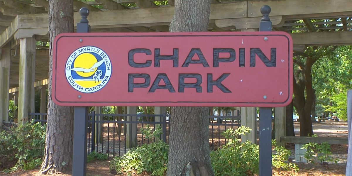 Chapin Park to receive face lift
