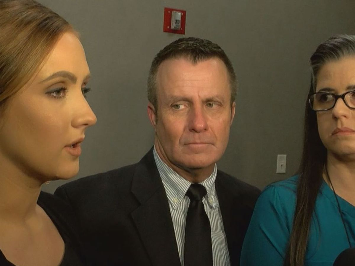 'This is what we were hoping for.' Family of Heather Elvis reacts to guilty verdict