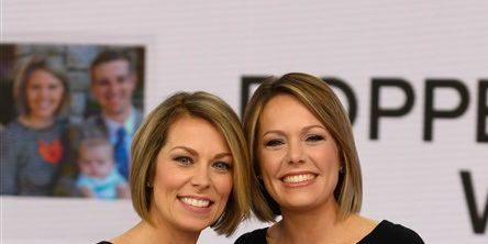 Conway native meets doppelganger – 'TODAY Show's' Dylan Dreyer