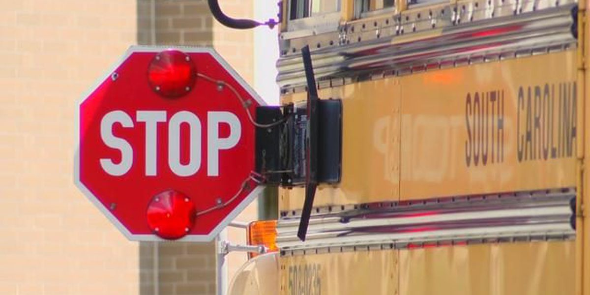 UPDATE: Parents fear new bus stop adds danger to neighborhood and children