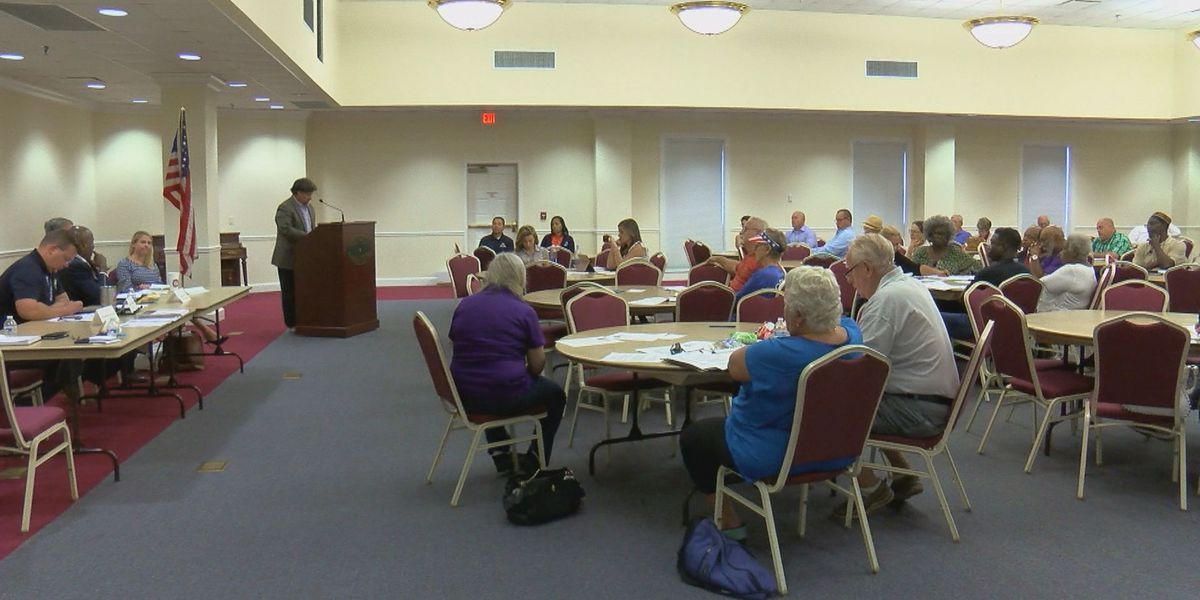 Flood recovery workshop provides unwanted answers, leaves many frustrated