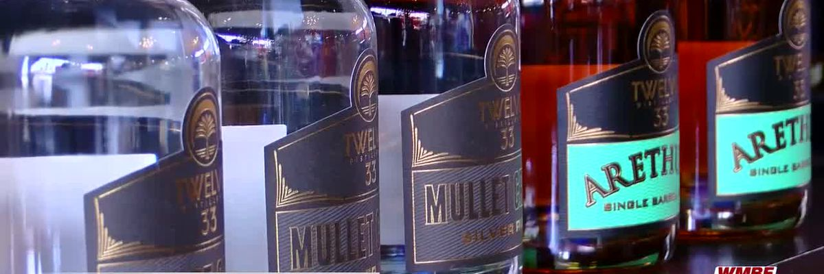 Bill lifting some restrictions for S.C. microdistilleries passes state Senate