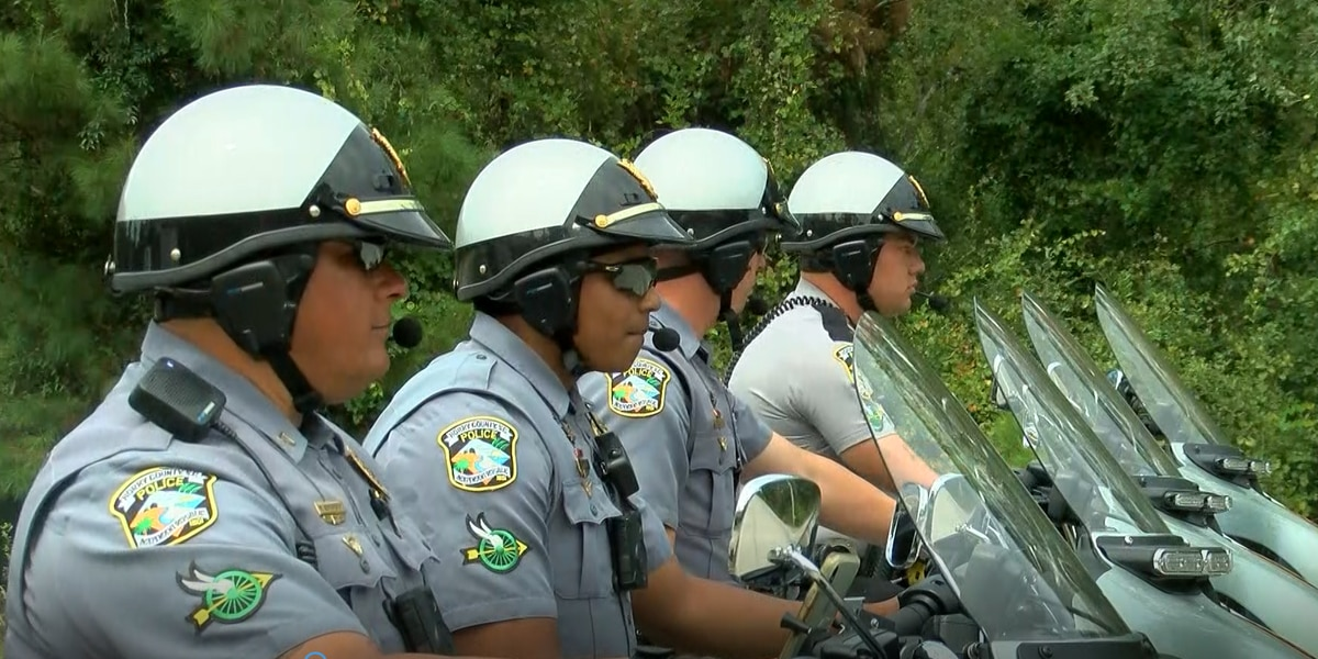 Population spike creates speeding issues for Horry County Police Department