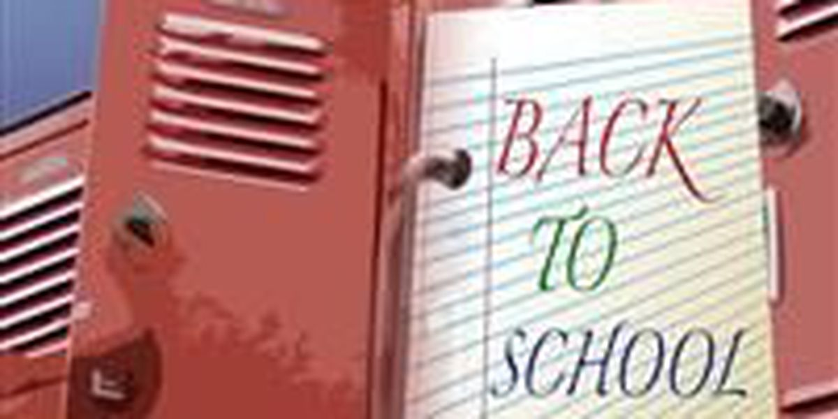 Back to School in Horry County: Everything you need to know