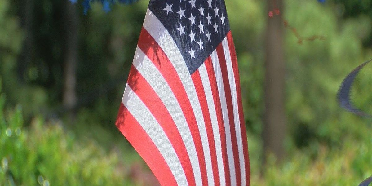 Memorial Day weekend events scheduled for Grand Strand