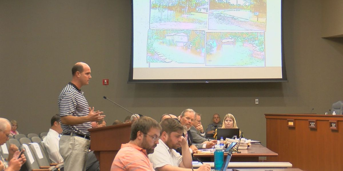 Council members say development criteria has to change in Horry County