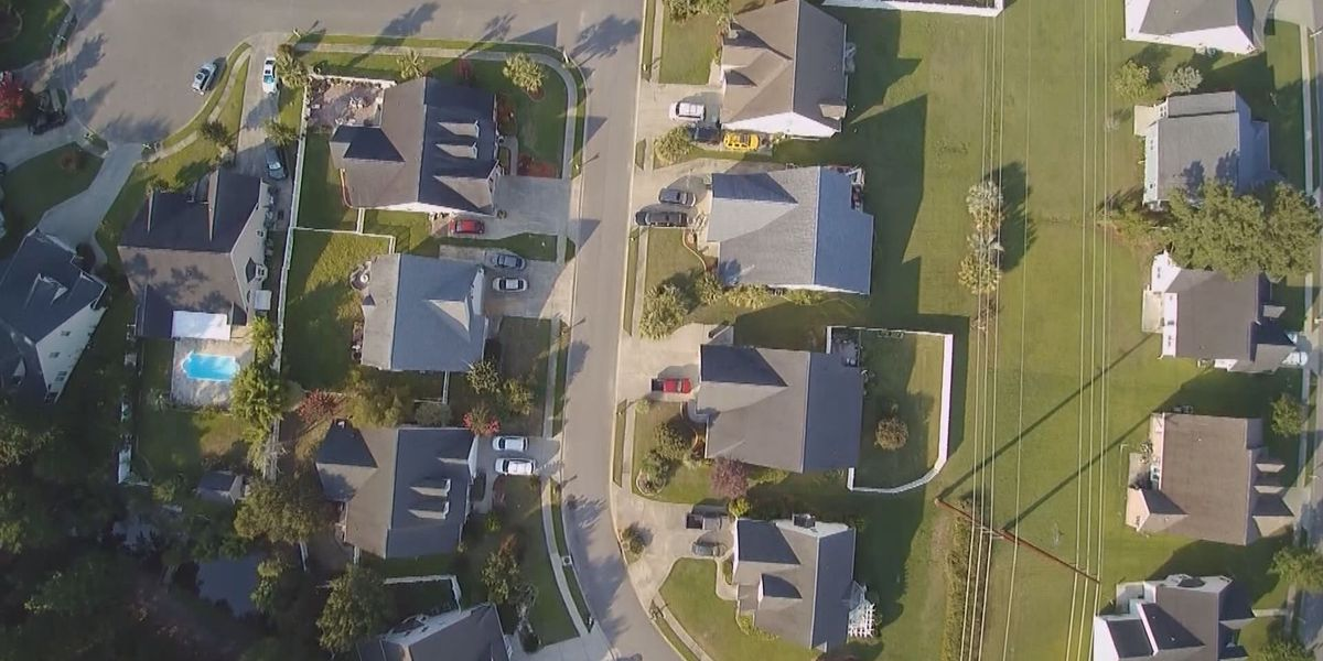 Evictions, foreclosures in South Carolina resume Friday