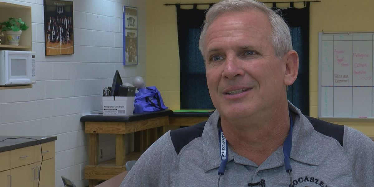 Socastee High grad's father looking forward to ACC Championship game